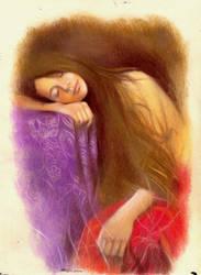 Dreamland by AramN