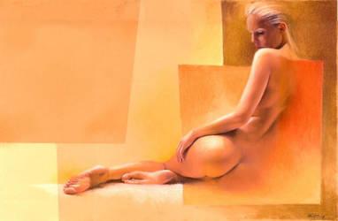 Cubism by AramN
