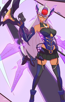 T-elos Re by Dejaguar