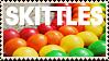 Skittles by aznxgreen