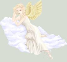 Angel of Light by piximera