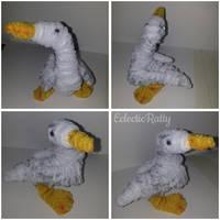 Duck Duck Goose by EclecticRat