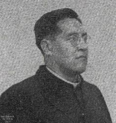 1952 (2) 1952-02 Wenceslao Lazaro Alayo sacerdote  by Chepen-Ruta