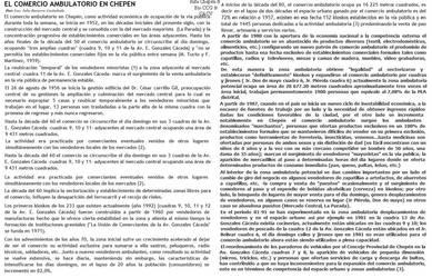 1952 (1) El Comercio Ambulatorio en Chepen by Chepen-Ruta