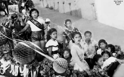 1951 (7) 1951-55 Mirian I Reyna del Deporte Chepen by Chepen-Ruta