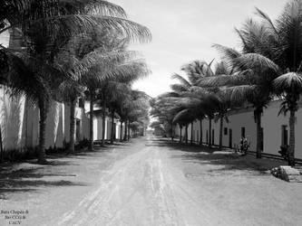 1951 (2) Santa Fe Fundo by Chepen-Ruta
