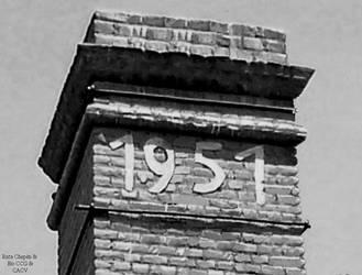 1951 (1) Santa Fe Fundo chiminea by Chepen-Ruta