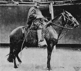 1877-79 Benjamin Harrison Kauffmann alcalde de la  by Chepen-Ruta