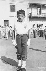 1960 (62a) 1960-70 Carlos Mendoza Albites Brigadie by Chepen-Ruta