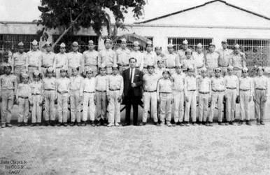 1968 (5) Alumnos del 5 Ao C de la Escuela 233  by Chepen-Ruta
