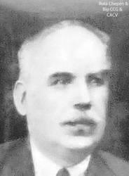 1885 (4) 1921-23 1924-25 Juan Angelats Orellana by Chepen-Ruta