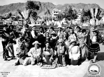 1992 (2) Solnakanu se convierte en el Centro de Es by Chepen-Ruta