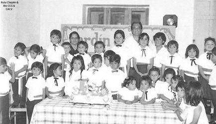1992 (4) Centro educativo particular Presidente by Chepen-Ruta