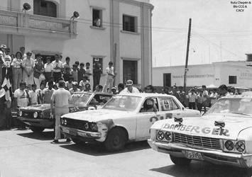 1992 (5) Recuerdos en Chepen Competencia de Autos by Chepen-Ruta
