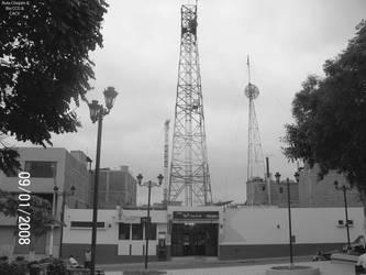 1992 (8) 1992-96 Movistar Central Telefonica termi by Chepen-Ruta