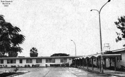 1993 (2) Hospital de Apoyo N 3 Chepen by Chepen-Ruta