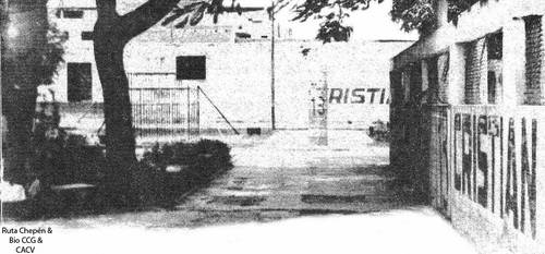 1993 (6) Parque Infantil by Chepen-Ruta
