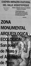 1993 (9) San Jose del Moro Zona Arqueologica y del by Chepen-Ruta