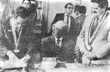 1993 (13) 1993-09-08 Se firma Convenio entre Chepe by Chepen-Ruta