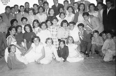 1951-05-20 Colegio Particular Mixto Chepen inicia  by Chepen-Ruta