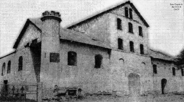 1881 (5) 1888-1900 Hacienda Lurifico Fabrica de Ja by Chepen-Ruta