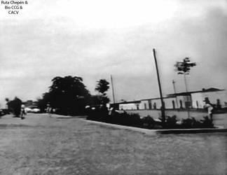 1947 (4) 1958 Calle Esequiel Gonzales Caceda tramo by Chepen-Ruta