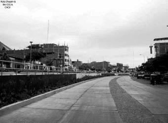 1947 (22) 1985 Via Evitamiento Av Esequiel Gonsale by Chepen-Ruta