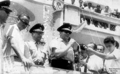 1968 Reforma Agraria en Chepen by Chepen-Ruta
