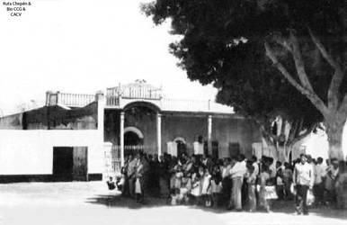 1940 (3) Casa Hacienda Buenos Aires - Estrella del by Chepen-Ruta