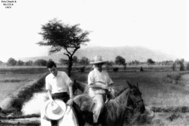 1940 (7a) 1940-50 Hacienda Buenos Aires by Chepen-Ruta
