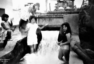 1940 (9) 1945-50 Jovenes Chepenanos de la poca b by Chepen-Ruta