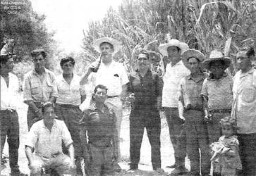 1940 (13) 1950-60 Bruno Cattarini llego a Chepen a by Chepen-Ruta