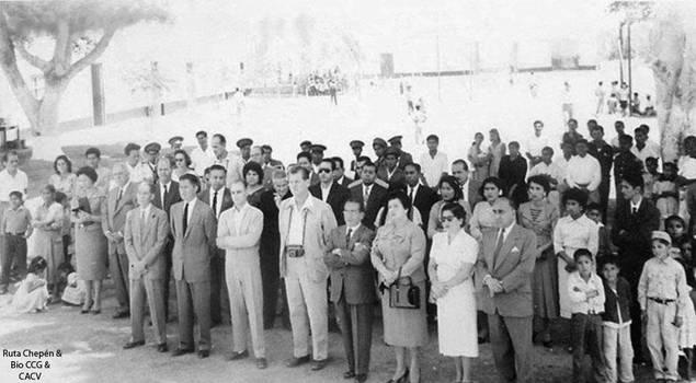 1940 (15) 1960 Hacienda Buenos Aires Oscar Situ Mi by Chepen-Ruta