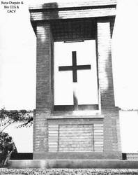 1940 (17) 1975 Plazuela Santa Rosa de la Ex hacien by Chepen-Ruta