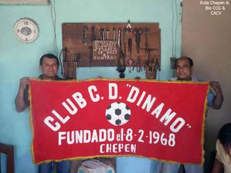 1968 (1) Equipo Dinamo de Chepen fundado por don L by Chepen-Ruta