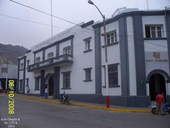 8b Municipalidad Provincial de Chepen by Chepen-Ruta