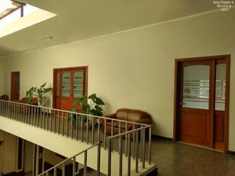 8d Municipalidad Provincial de Chepen 2 Piso by Chepen-Ruta