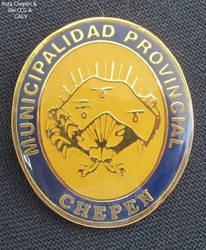 10 Municipio Provincial Logo de Chepen Pin by Chepen-Ruta
