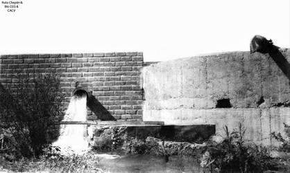 1940-50 (2) Pozo Roma by Chepen-Ruta