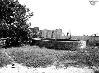 1970-80 Agua Potable instalacion previo el agua pr by Chepen-Ruta