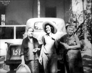 1940 (4a) 1950-60 Hacienda Buenos Aires by Chepen-Ruta
