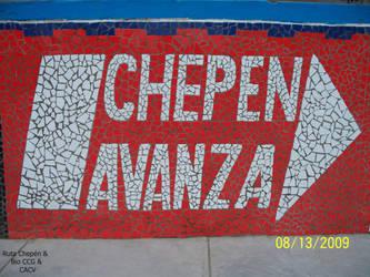 00 2009 La Ciudad de Chepen by Chepen-Ruta