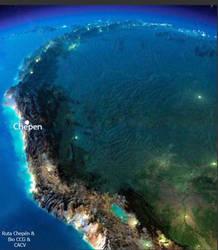 0a1 2015-11-23 Imagen del Peru por la NASA se enma by Chepen-Ruta