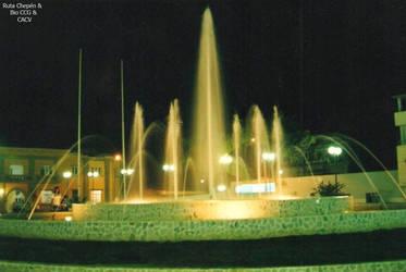 1a3 1998 Plaza de Armas by Chepen-Ruta