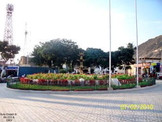 2a0a 2010 Plaza de Armas by Chepen-Ruta
