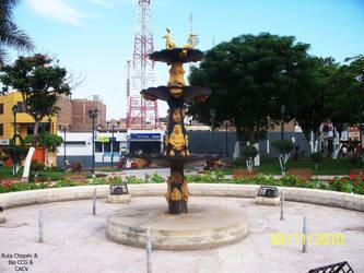 3 2010 Plaza de Armas Pileta by Chepen-Ruta