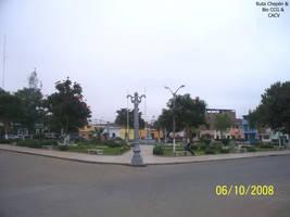 34a 2008 Plaza dos de Mayo by Chepen-Ruta