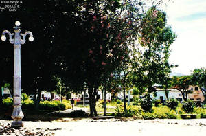 34a2 2009 Construccion de la nueva Plaza Dos de Ma by Chepen-Ruta