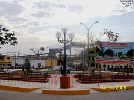 34a5 2009 Plaza Dos de Mayo Remodelacion by Chepen-Ruta