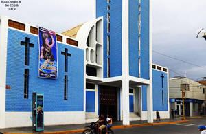 57d1c 2017 Iglesia de Chepen y la Feria de San Seb by Chepen-Ruta